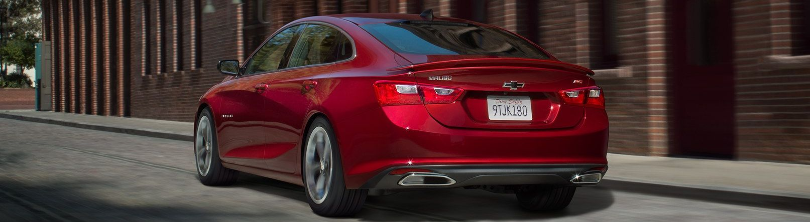 2019 Chevrolet Malibu Coming Soon in Carlsbad, CA