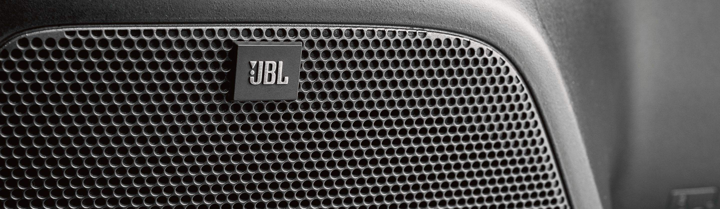 Upgrade to the Great JBL Speakers!