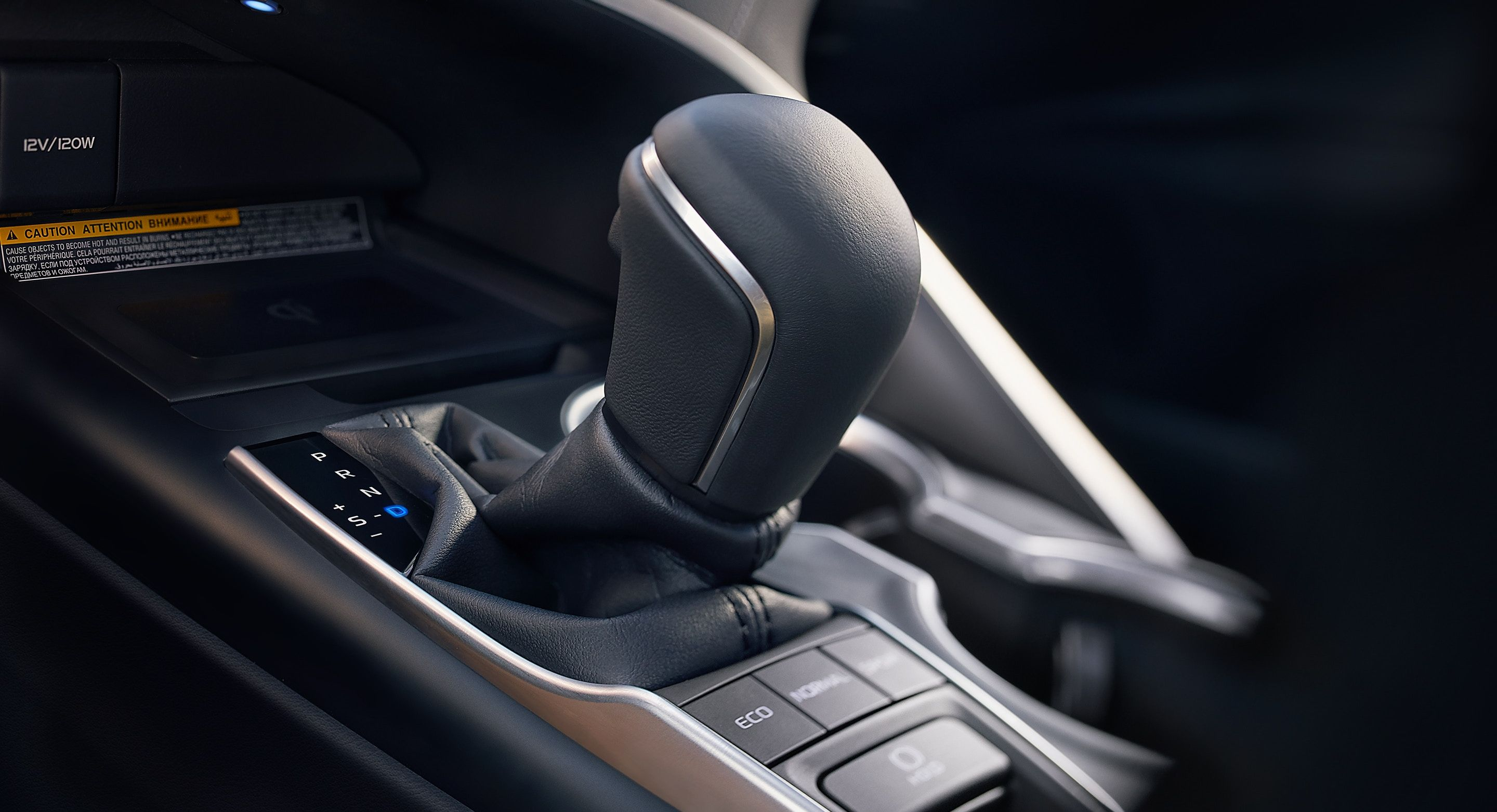 Thrilling Performance of the 2019 Toyota Camry