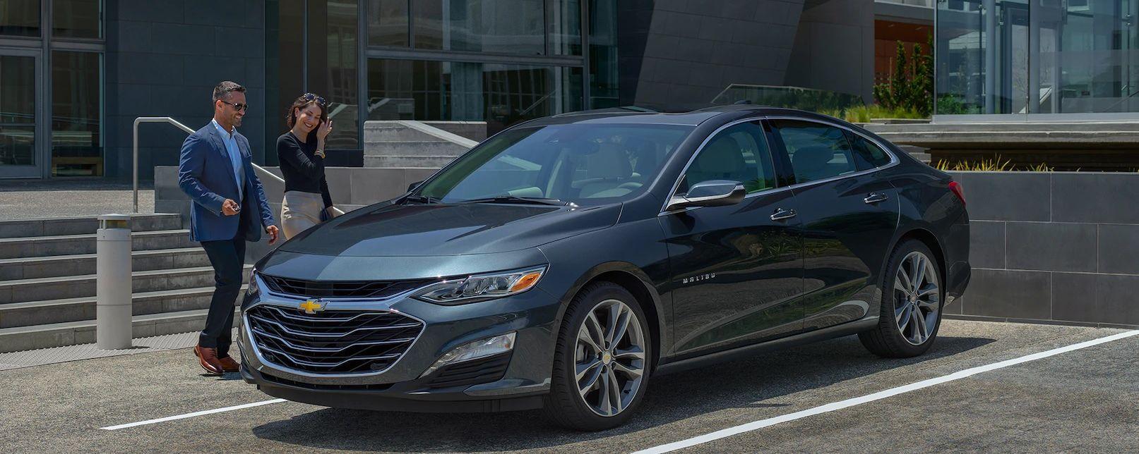 Chevrolet Malibu 2019 próximamente cerca de El Cajon, CA