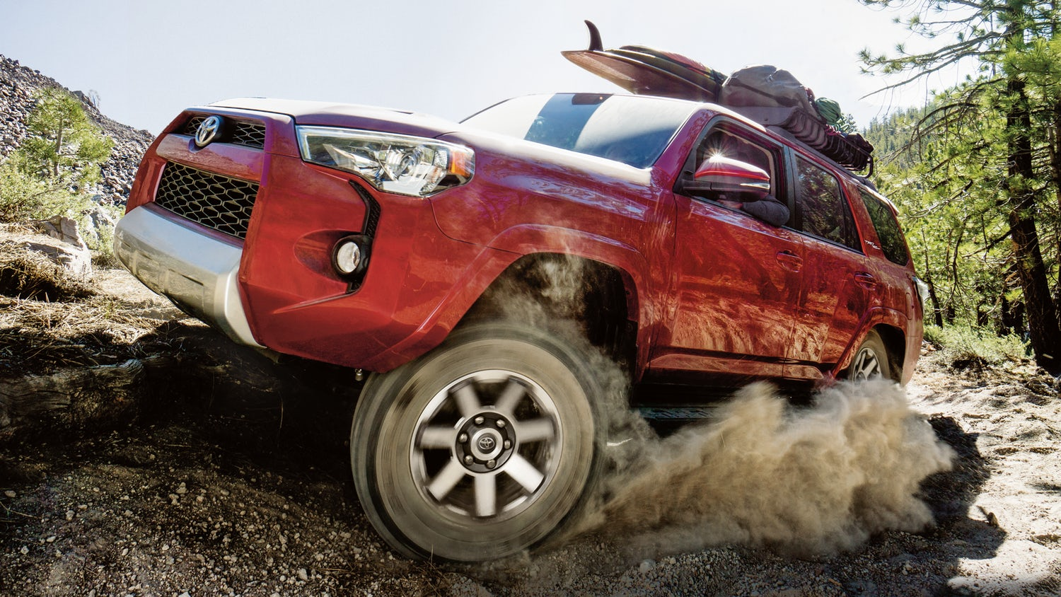 2019 Toyota 4Runner for Sale near Lenexa, KS