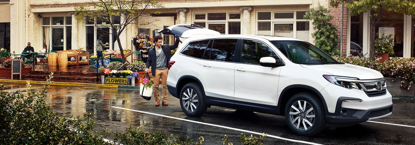 2019 Honda Pilot Leasing near Richmond, VA