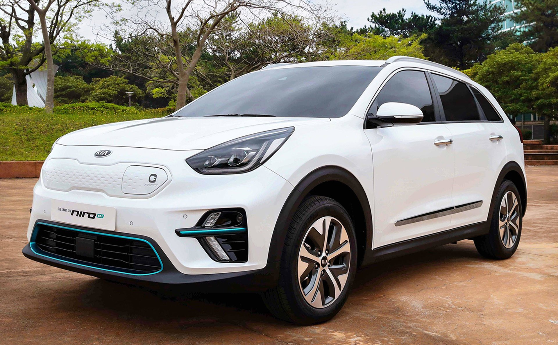 2019 Kia Niro EV Coming Soon near San Diego, CA