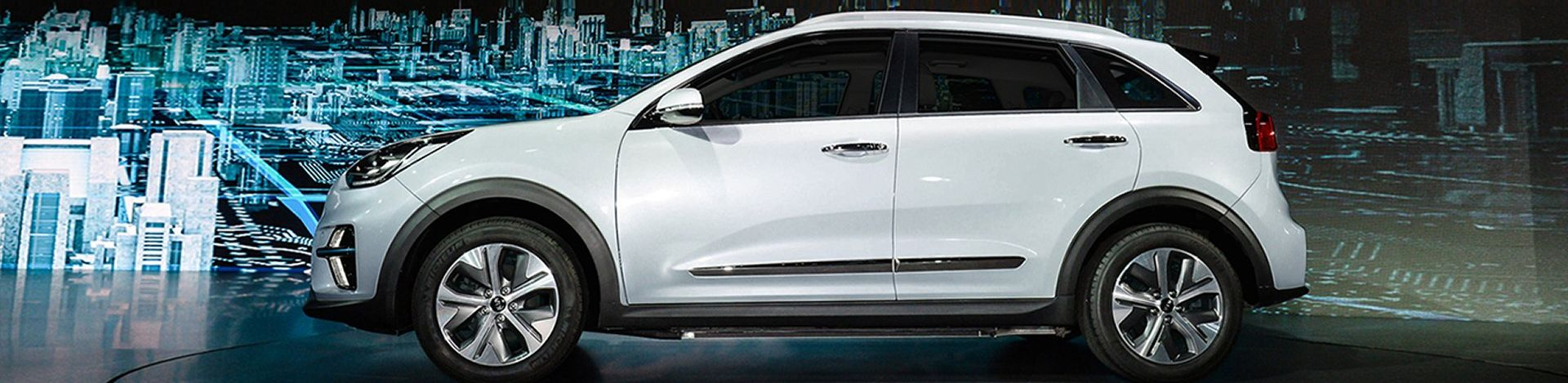 2019 Kia Niro EV Coming Soon near North County, CA