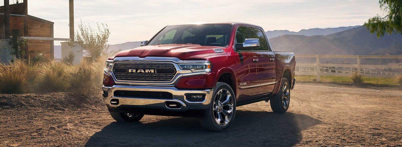 2019 Ram 1500 Financing near Choctaw, OK