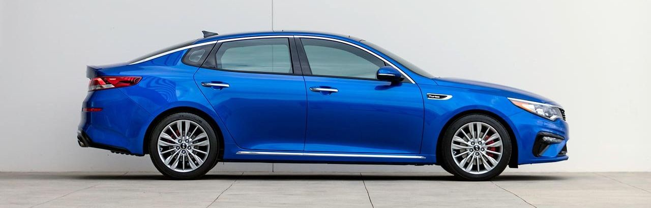 2019 Kia Optima for Sale in Houston, TX