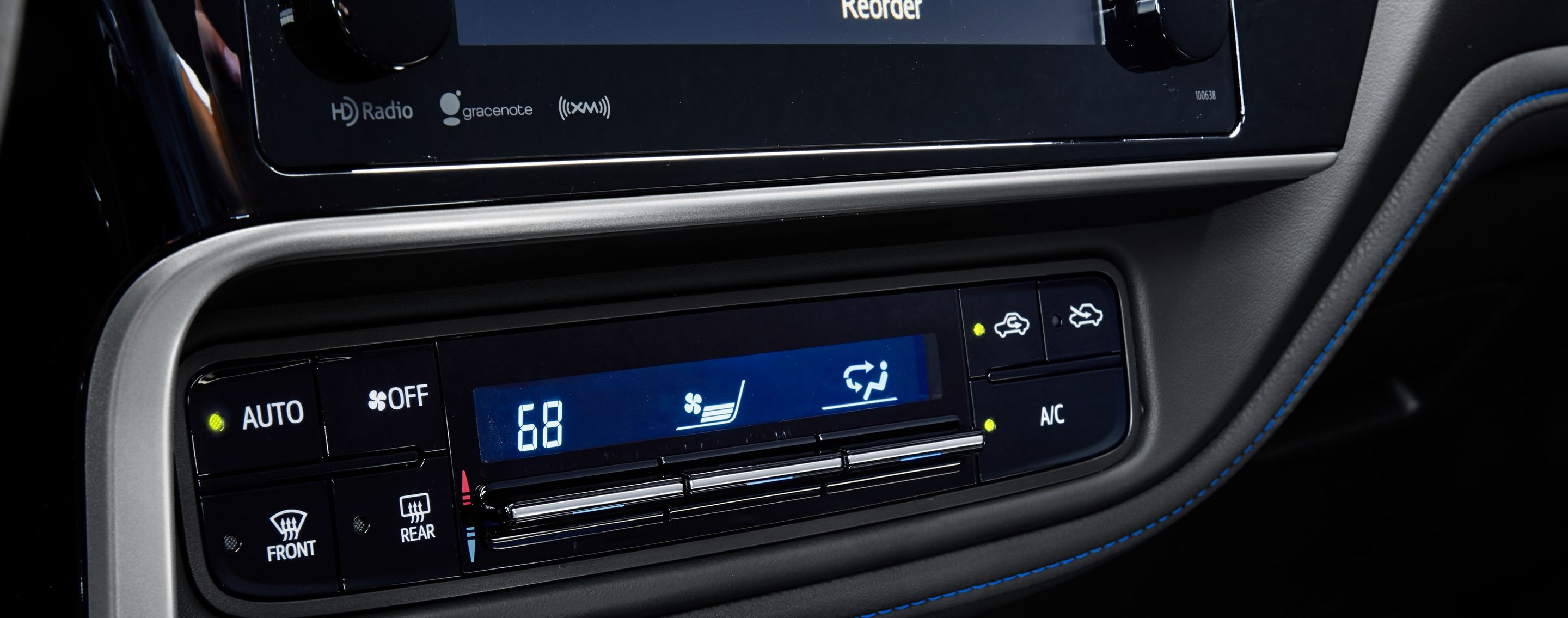 Engaging Features in the 2019 Corolla
