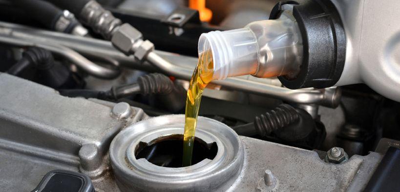 Oil Change Service in New Castle, DE