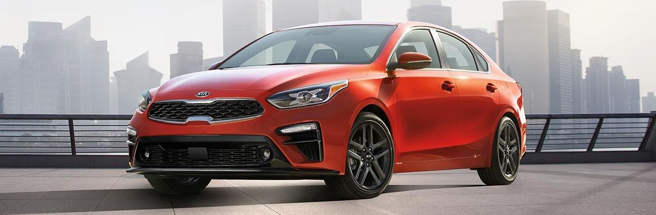 2019 Kia Forte for Sale in Houston, TX