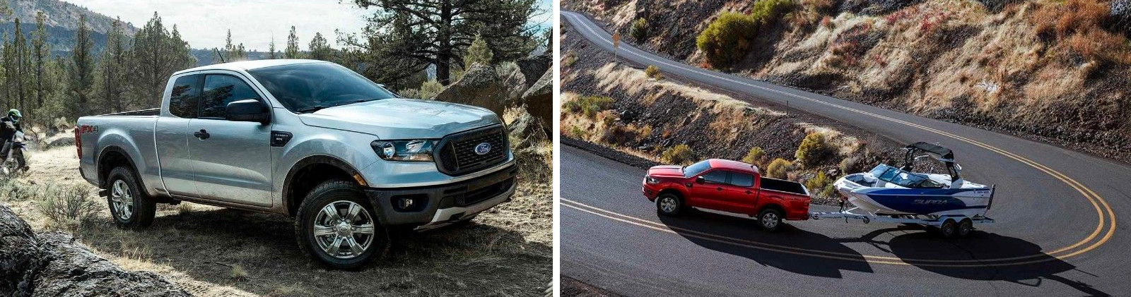 2019 Ford Ranger in Preston