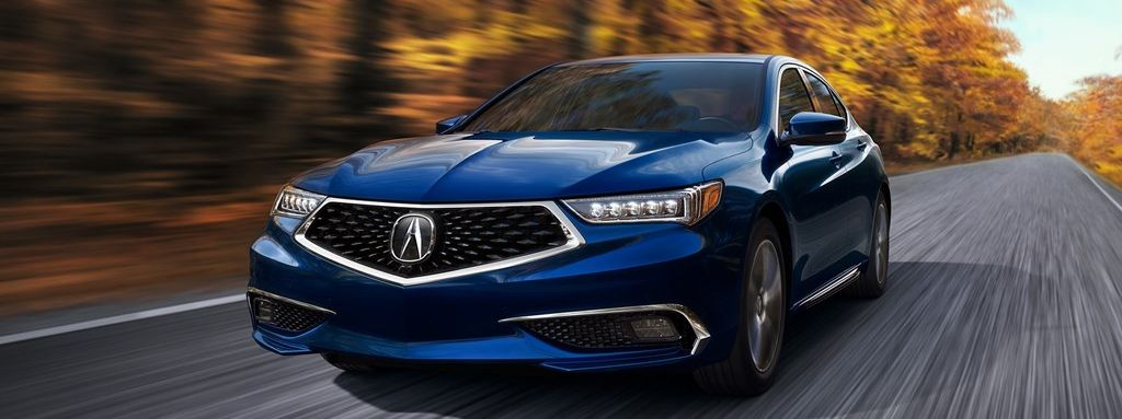 Acura Tlx For Sale >> New 2019 Acura Tlx 3 5 V 6 9 At Sh Awd With Technology Package