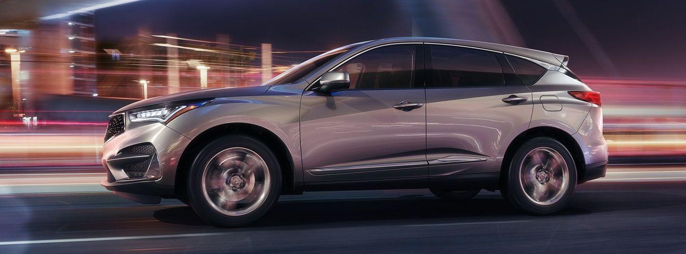 2019 Acura RDX Leasing near Arlington Heights, IL