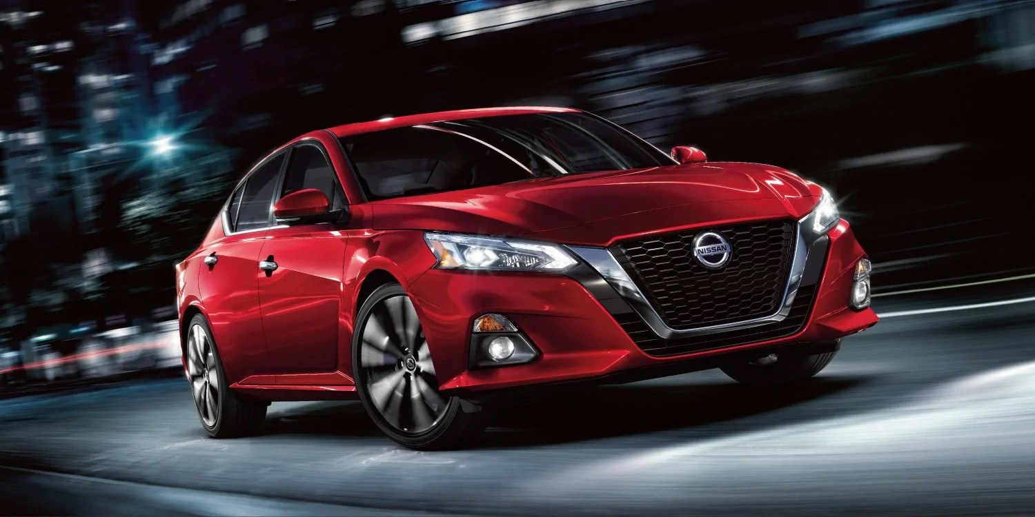 2019 Nissan Altima for Sale near Glendale Heights, IL