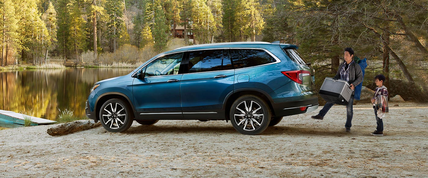 2019 Honda Pilot for Sale near Smyrna, DE