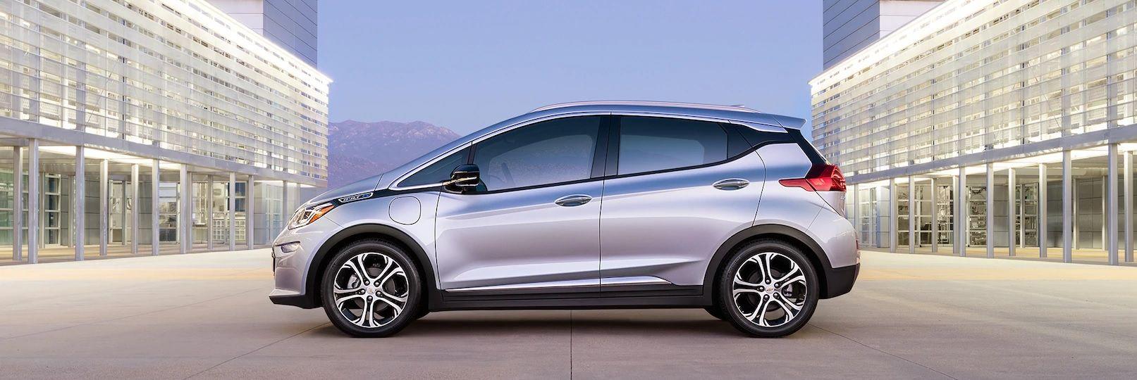 Chevrolet Bolt EV 2018 a la venta cerca de Escondido, CA