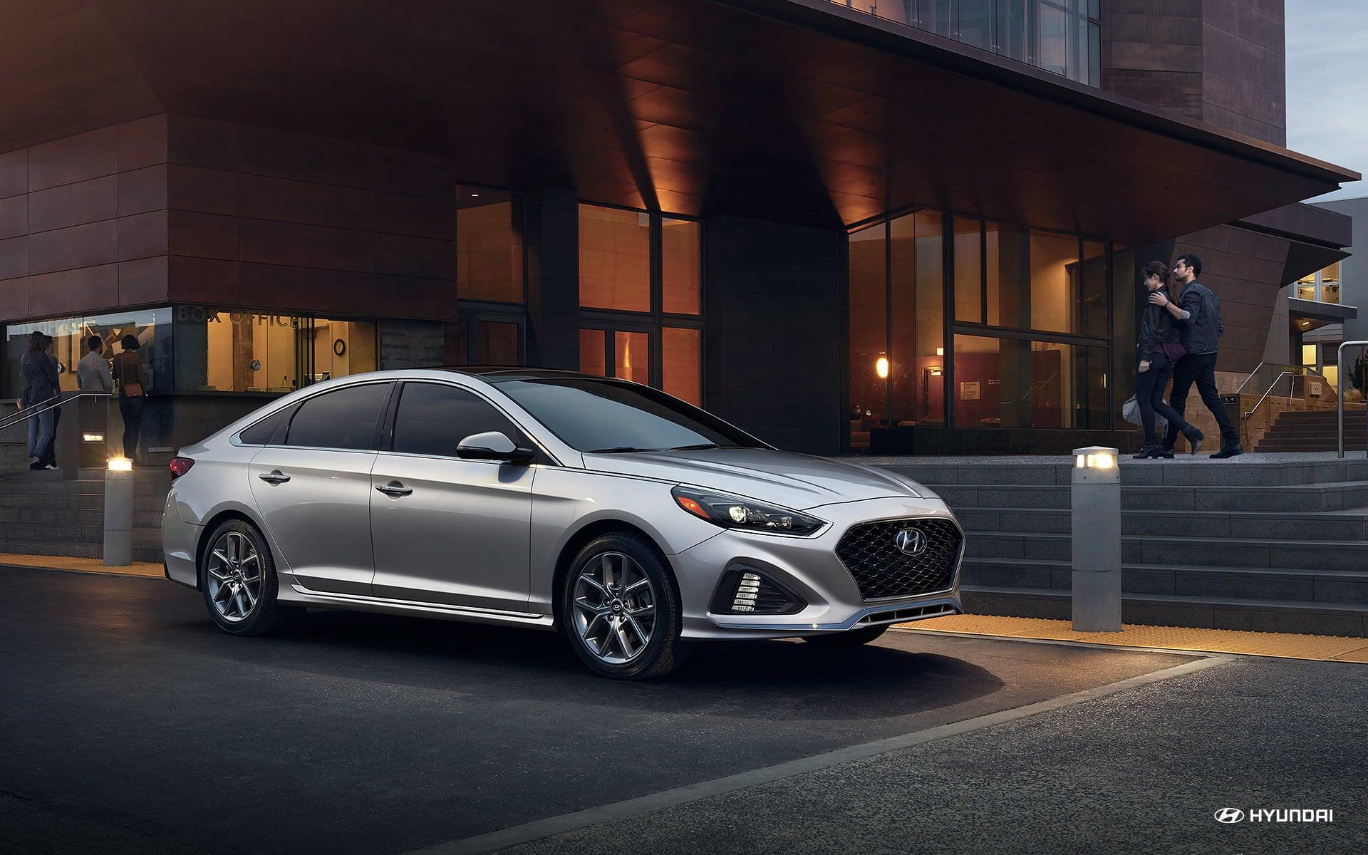 2019 Hyundai Sonata Leasing near Stafford, VA