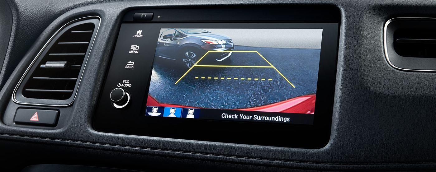 Stay Aware with Honda Sensing!