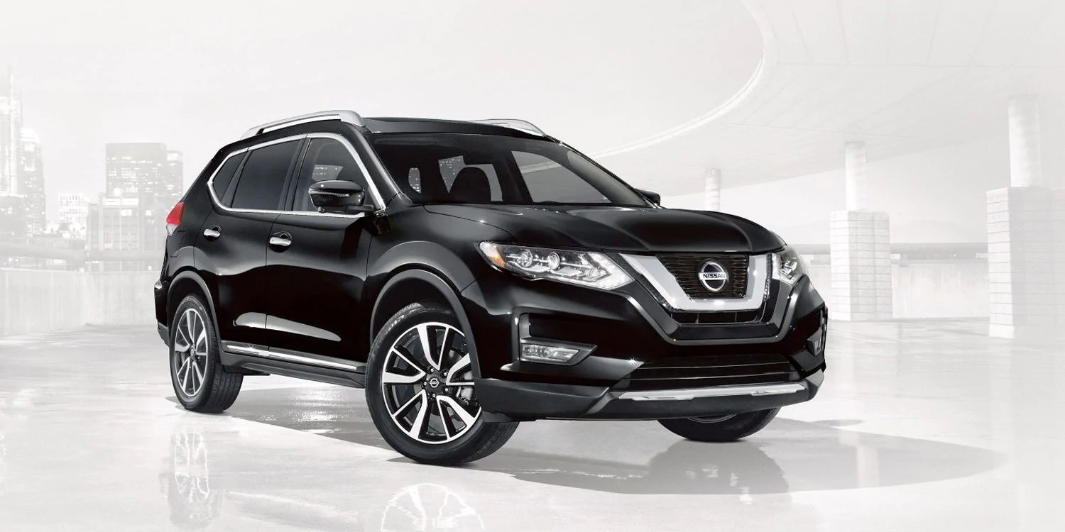 2019 Nissan Rogue for Sale near Glendale Heights, IL