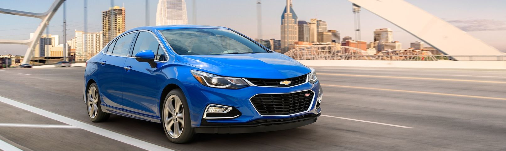 2018 Chevrolet Cruze For Sale Near Tulsa Ok James Hodge Chevrolet