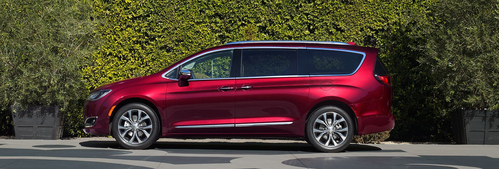 2019 Chrysler Pacifica for Sale near Oklahoma City, OK