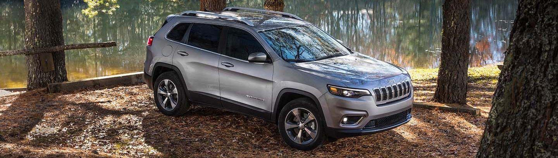 2019 Jeep Cherokee for Sale near Elizabethtown, KY