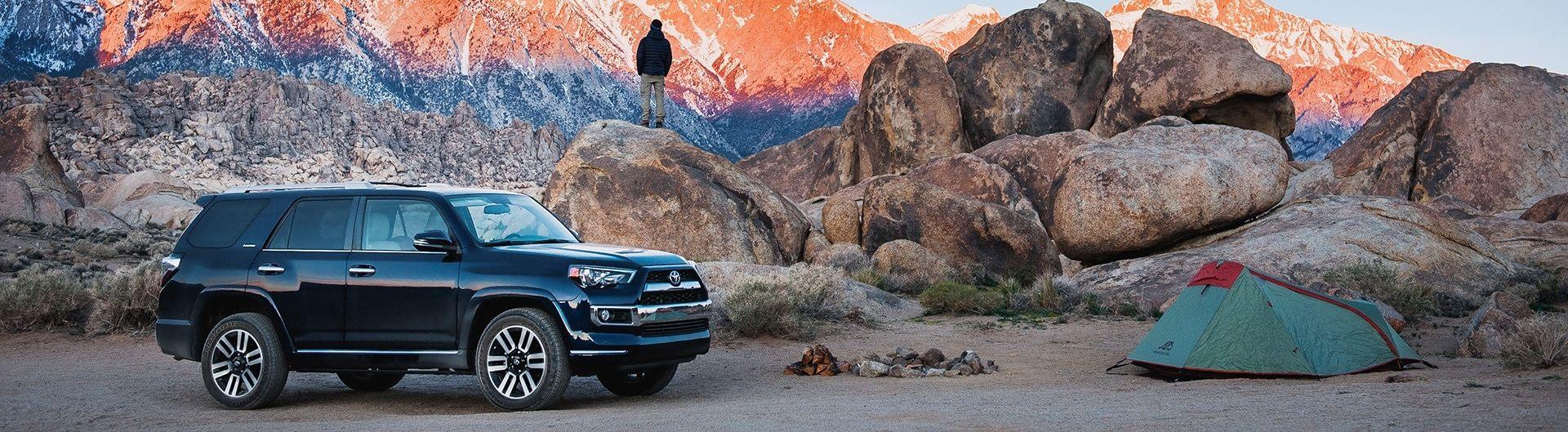 2019 Toyota 4Runner for Sale near Merriam, KS