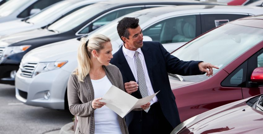 Used Hyundai Vehicle Financing in Chicago, IL