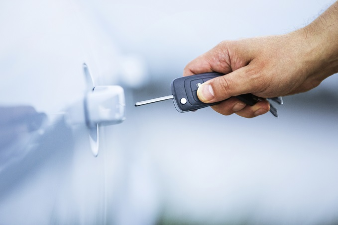Leave Our Lot with Keys in Your Hand Today!