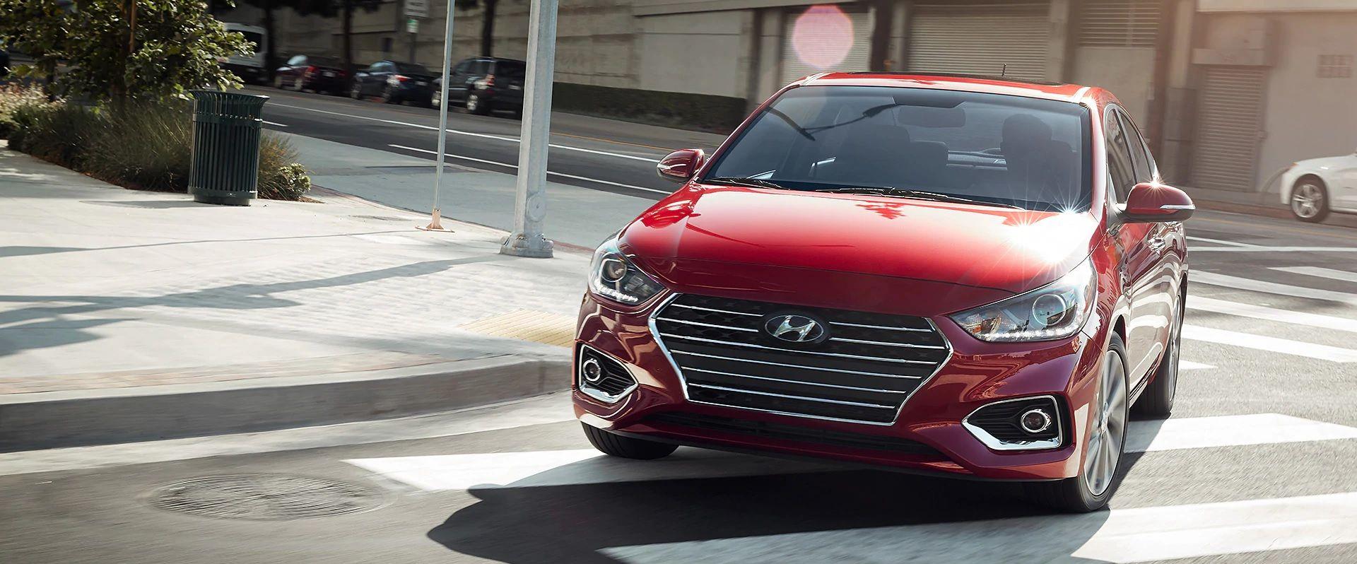 Hyundai Accent 2019 a la venta cerca de Woodbridge, VA