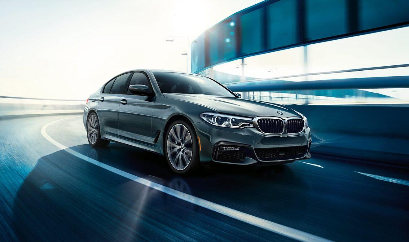 2019 BMW 5 Series for Sale near Vero Beach, FL