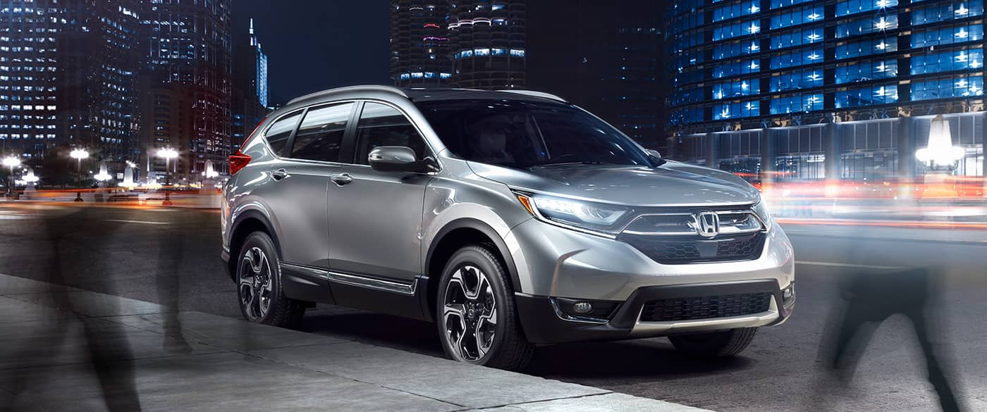 Great Honda Lease Deals near Sterling, VA