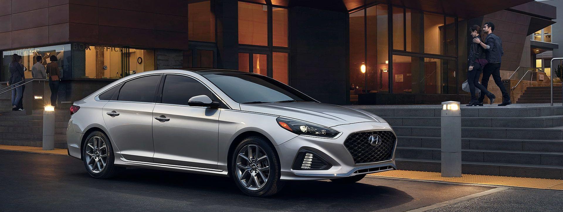 Hyundai Sonata 2019 a la venta cerca de Stafford, VA
