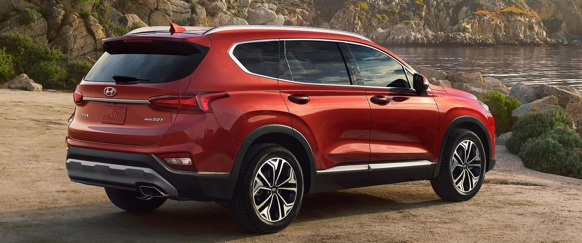 Hyundai Santa Fe 2019 a la venta cerca de Richmond, VA