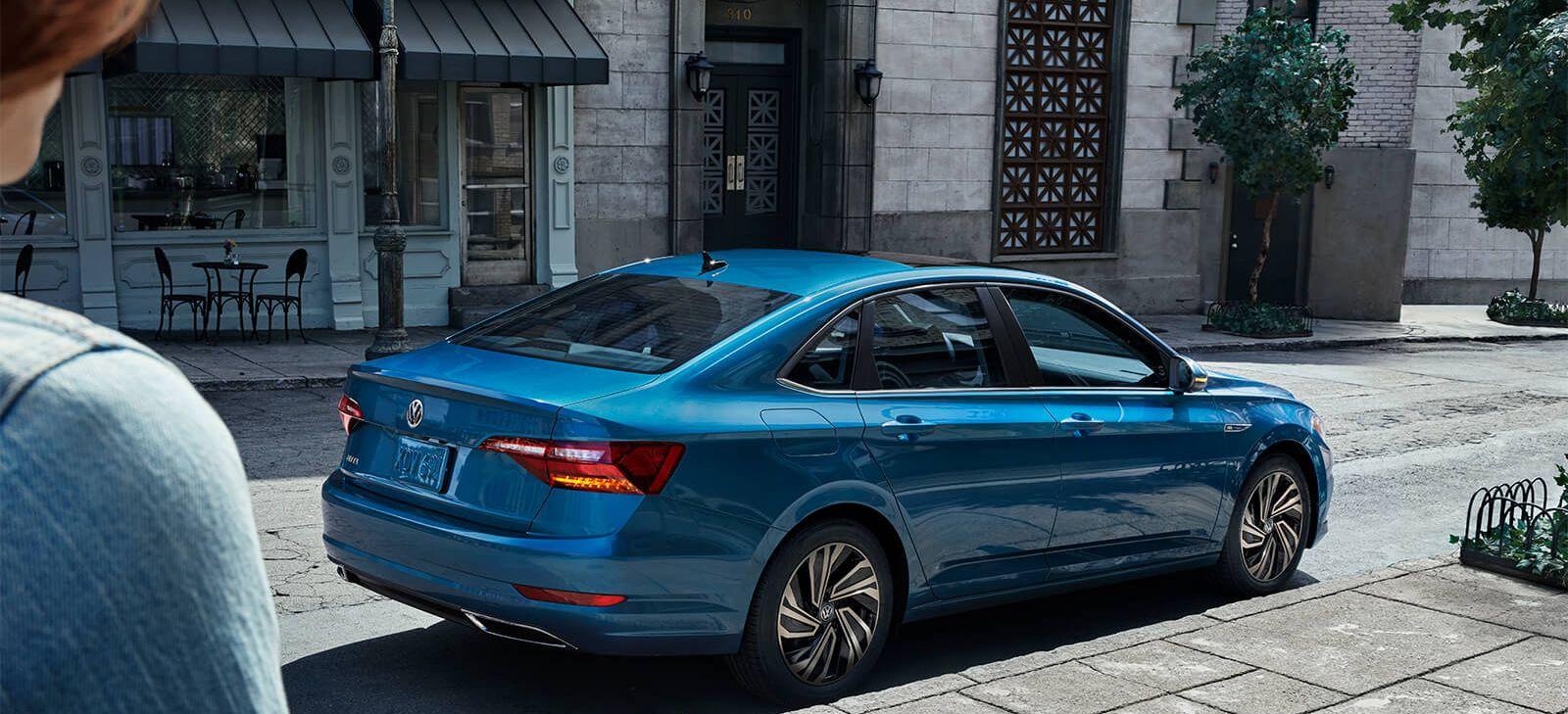 Volkswagen Jetta 2019 para leasing cerca de Bowie, MD