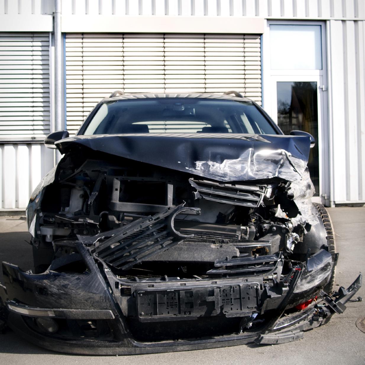 Chevrolet Collision Repair in Clinton Township, MI