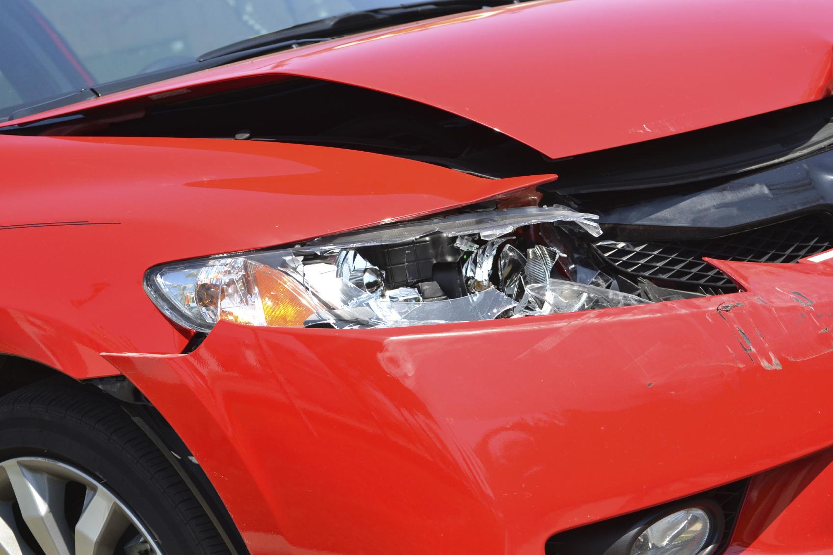 Why Choose Moran Collision Repair?