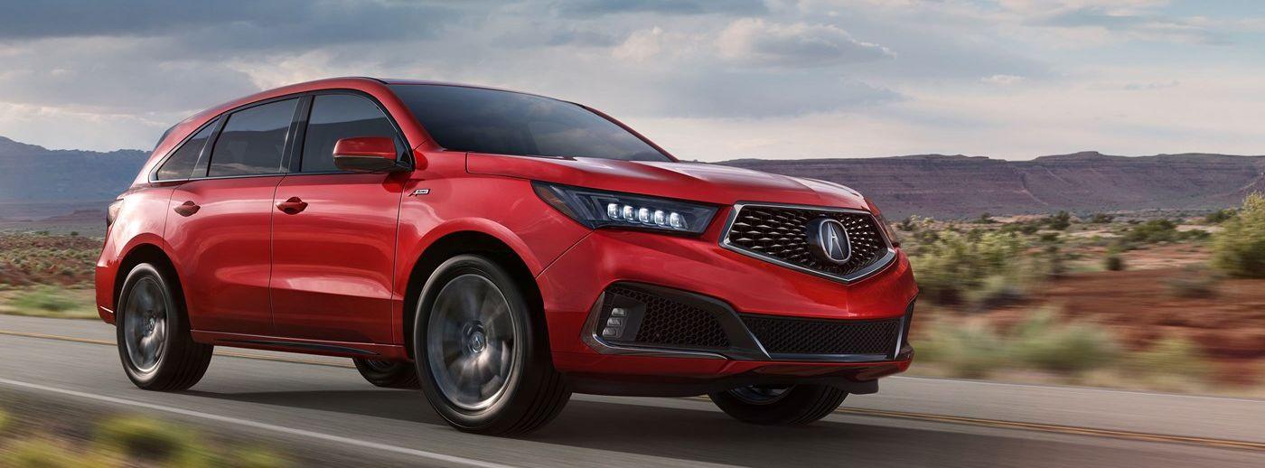 Acura MDX 2019 a la venta cerca de Washington, DC