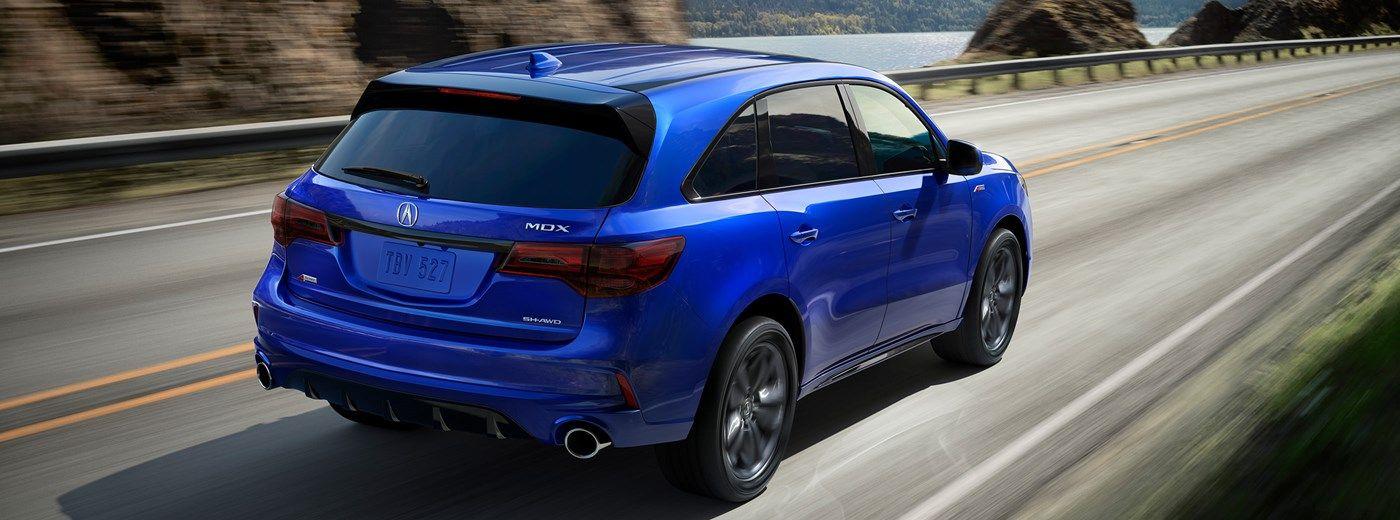 Acura MDX 2019 a la venta cerca de Fairfax, VA