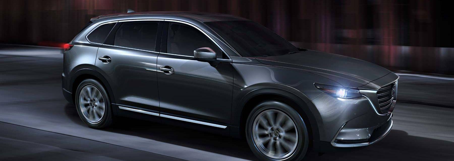 2019 Mazda CX-9 for Sale near Ann Arbor, MI