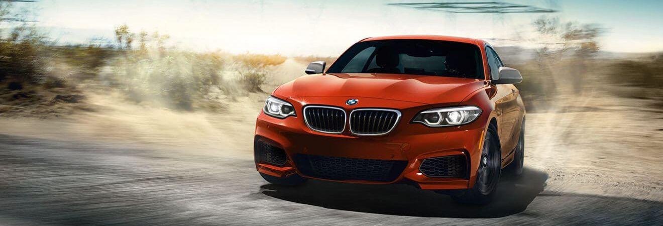2019 BMW 2 Series Financing near Valparaiso, IN