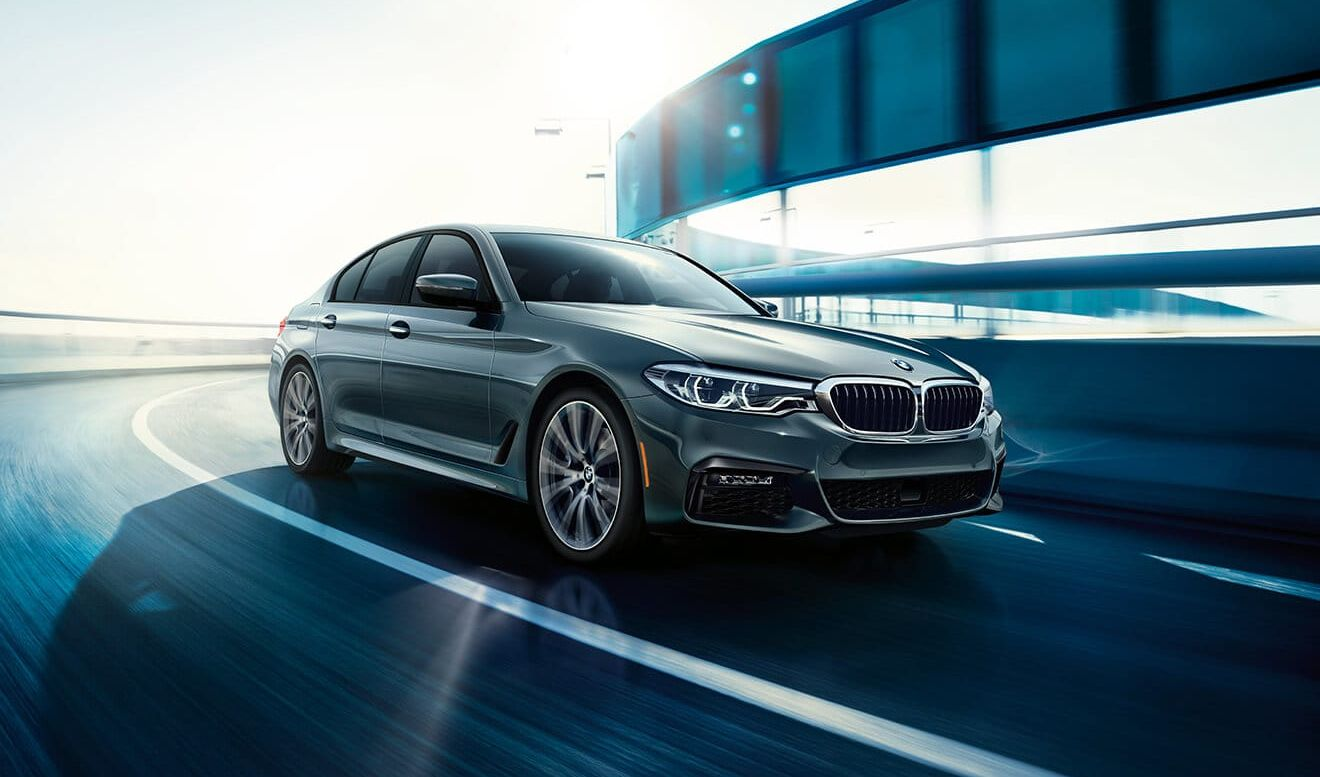 2019 BMW 5 Series for Sale near Valparaiso, IN