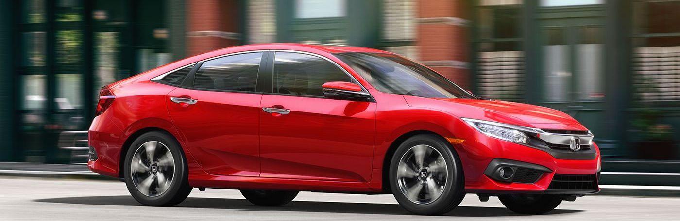 2018 Honda Civic for Sale near Sacramento, CA