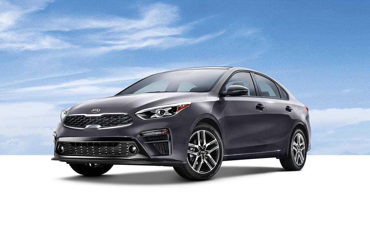 2019 Kia Forte for Sale near Deer Park, TX