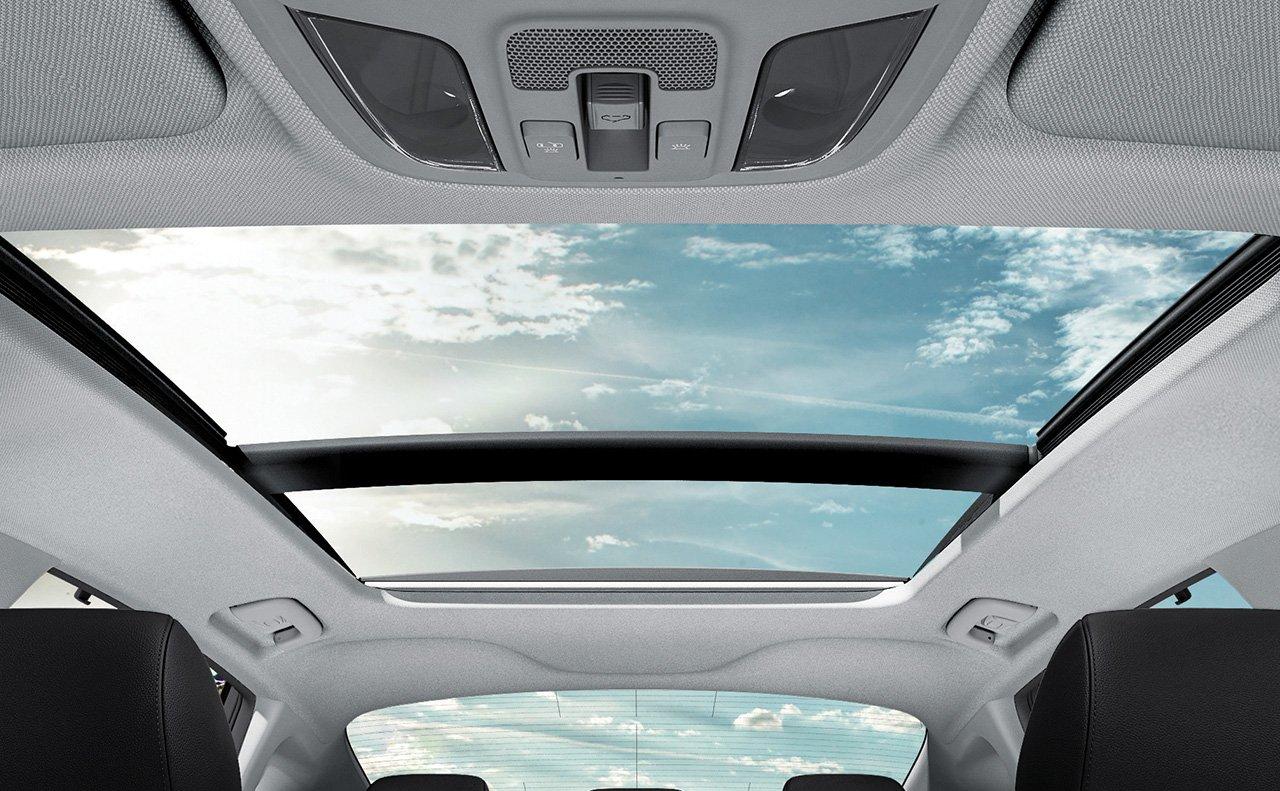 2019 Kia Optima Available Sunroof