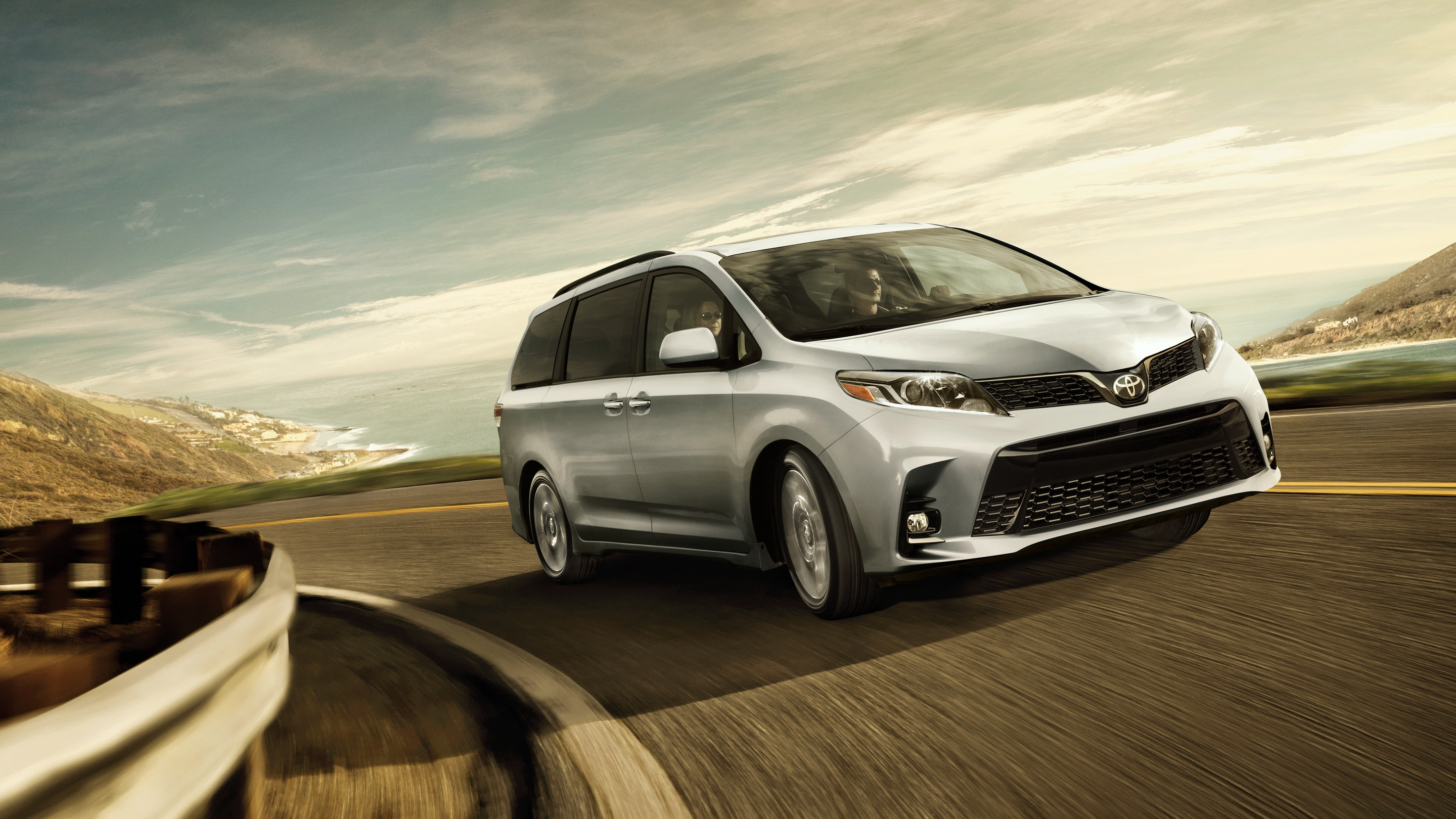 2019 Toyota Sienna for Sale near Brookings, SD