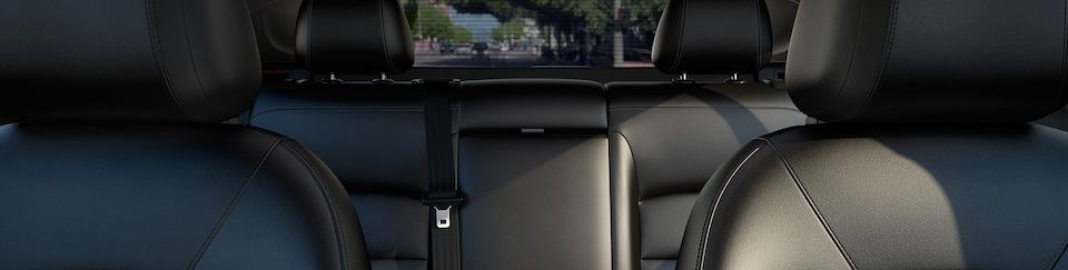 2018 Chevrolet Cruze Interior