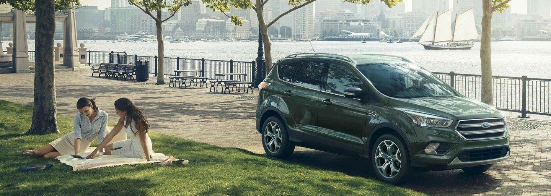 2019 Ford Escape for Sale near Elizabethtown, KY