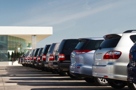 Shop Dozens of Used Vehicles!