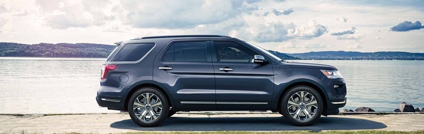 2019 Ford Explorer for Sale near Fort Knox, KY