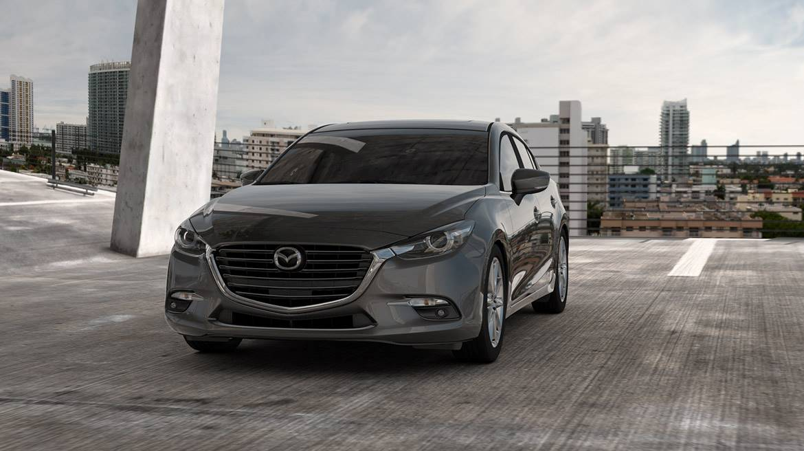 2018 Mazda3 for Sale near Scottsdale, AZ